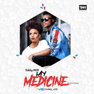 AUDIO + VIDEO: Tekky Milli - My Medicine