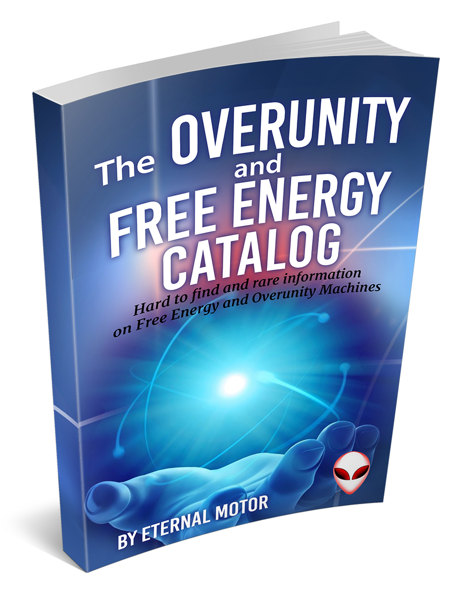 The Overunity and Free Energy Catalog