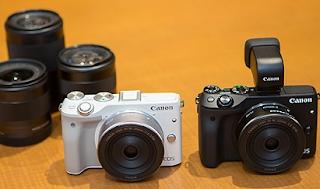 Harga SLR Canon Kamera Single Lens Reflex Dapat Capai Puluhan Juta Rupiah