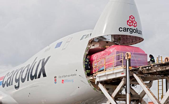 El número de aviones de la flota de carga en todo el mundo aumentará 70% en los próximos 20 años. (Foto: Boeing)