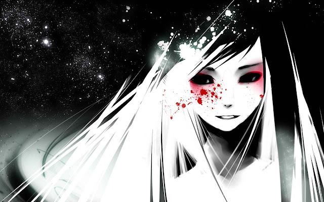 Art Anime Wallpaper Full HD Wallpaper