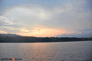 penginapan pulau peucang
