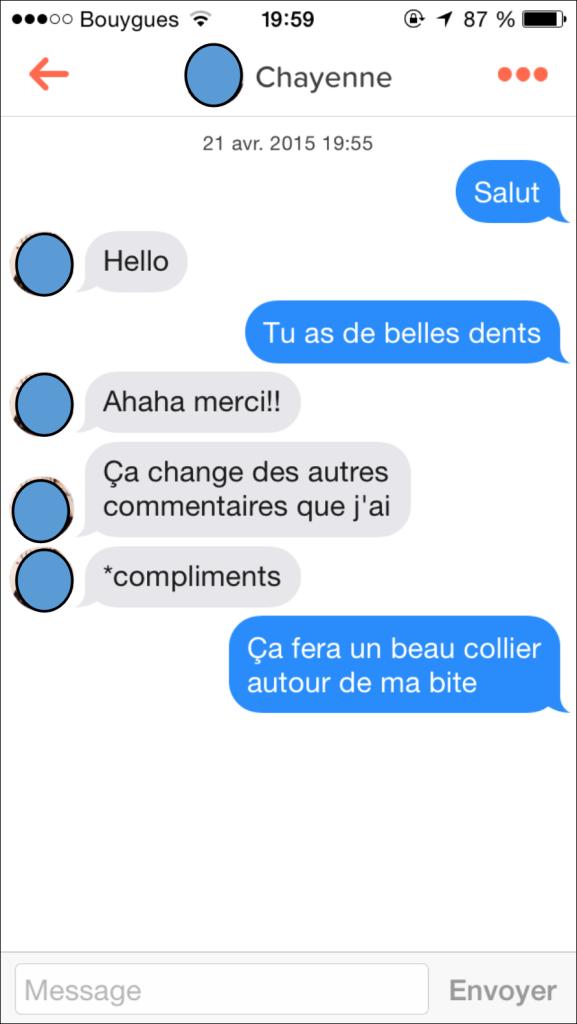 Chat Coquin Gratuit : Rencontres Coquines Gratuites