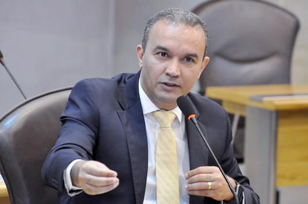 Solidariedade não vai apoiar nenhum dos candidatos ao governo do RN