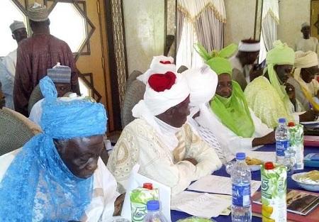 2019: Northern Leaders reject Buhari
