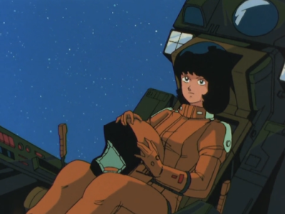 MS Gundam ZZ Episode 10 Subtitle Indonesia