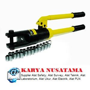 Jual YQK-300A Hydraulic Crimping Tool Murah di Balikpapan