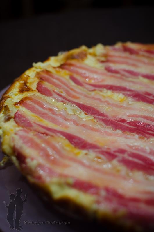 Recette Buche Pommes Caramel Dans Moule A Cake