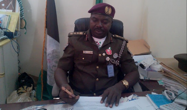 Reps Deny Passage Of National Unity and Peace Corps Bill