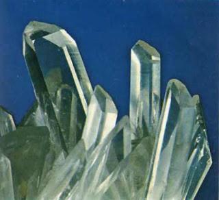 Mineral Kuarsa