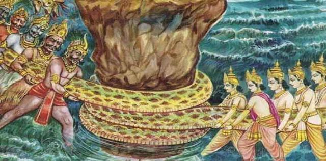 धर्म ग्रंथों के अनुसार देवासुर संग्राम के दौरान इन्हीं 4 स्थानों पर अमृत की बूँदे गिरी थीं।