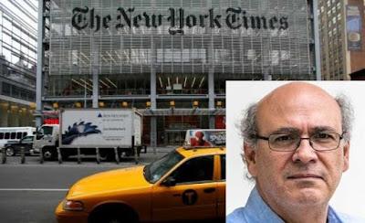 Nicaragua: Carlos Fernando Chamorro Barrios ataca desde el New York Time