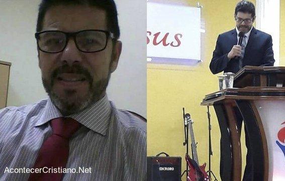 Pastor muere en iglesia mientras predicaba