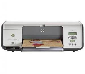 HP Photosmart D5069