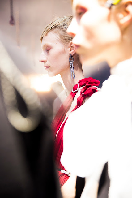 Lanvin Spring 2016 Ready-To-Wear PFW on Cool Chic Style Fashion