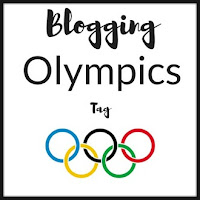 The Blogging Olympics Tag