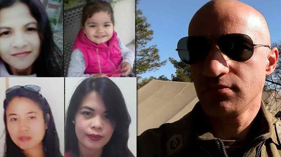 """Κύπρο: Ομολόγησε επτά φόνους, καταιγιστικές οι εξελίξεις για τον """"Ορέστη"""""""