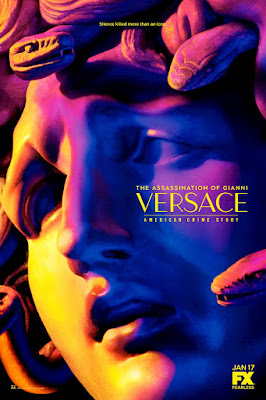 The Assassination of Gianni Versace Poster