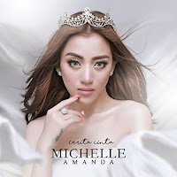 Lirik Lagu Michelle Amanda Cinta Tanpa Status