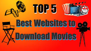 Top 5 sites to download seasonal and full movies free