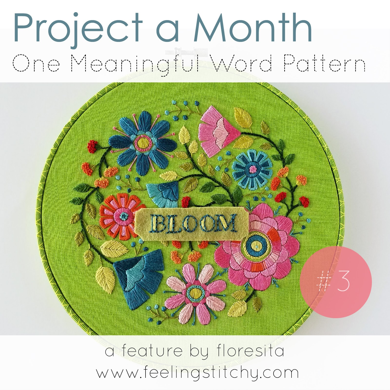 Project a Month 3- Lolli and Grace