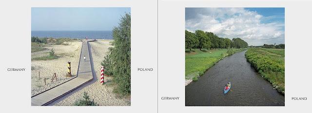 граница Германия-Польша