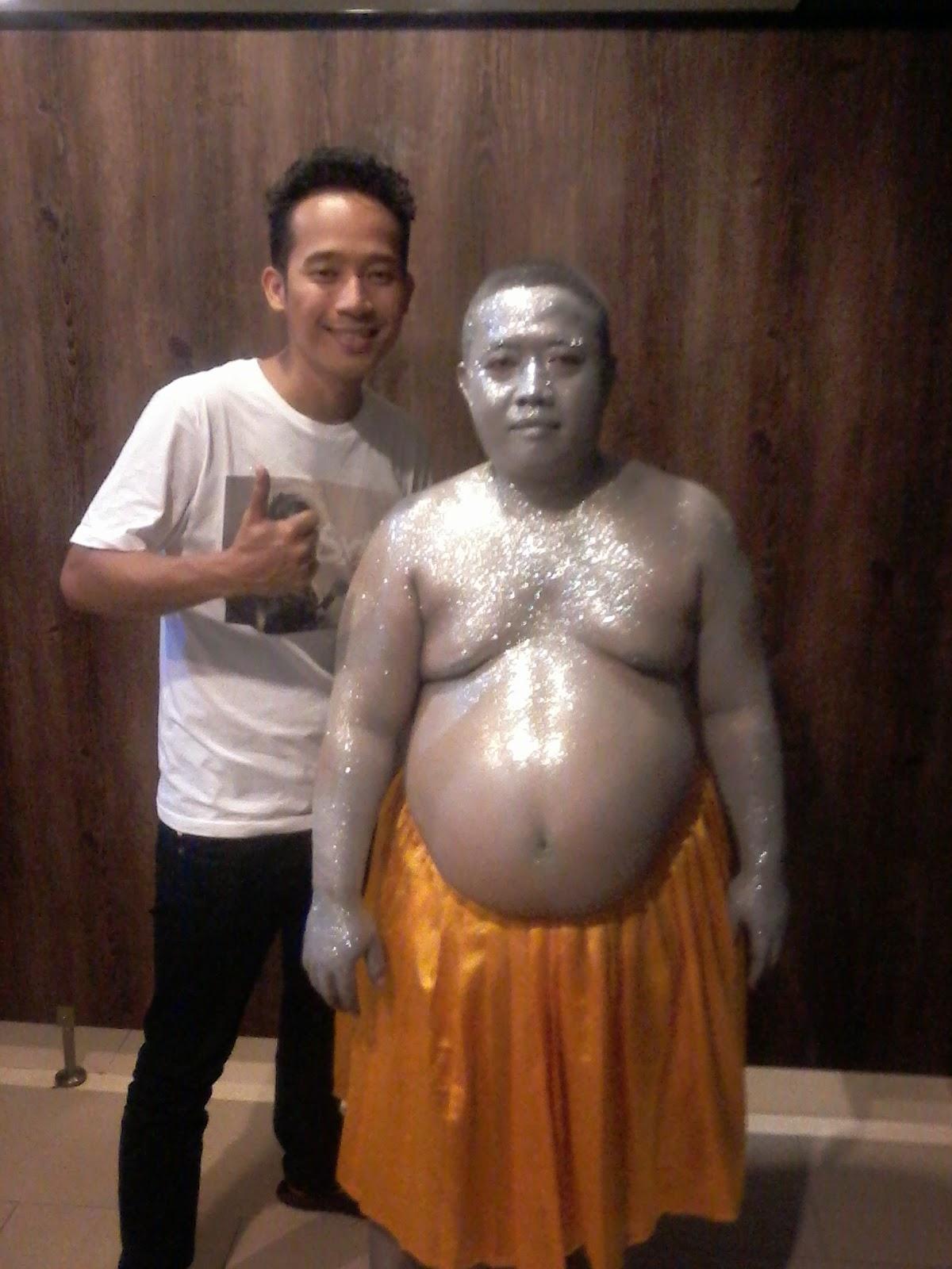 Jasa Sewa Badut Sulap Sirkus Ulang Tahun Tepong Production