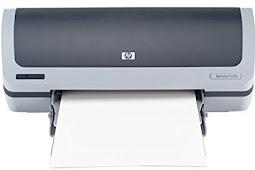 Hp Deskjet 3650 Color Inkjet Printer Drivers Download