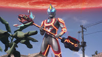 Ultraman Geed Ultimate Final