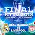Real Madrid vs Liverpool en VIVO ONLINE | Hora, Canal  y Fecha | Final Champion League