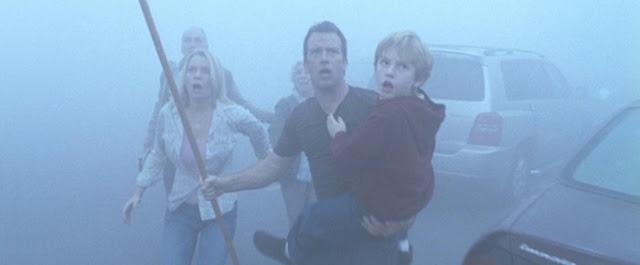 93. The Mist