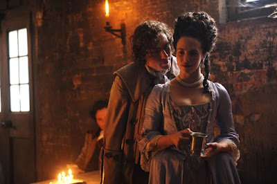 Harlots TV Series Image