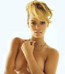Leaked Rihanna