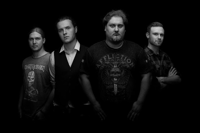 Interview with Perception Confused, Progressive Metal Band from German