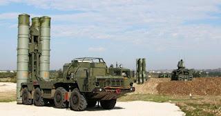 Sistem Rudal Anti-Serangan Udara S-300