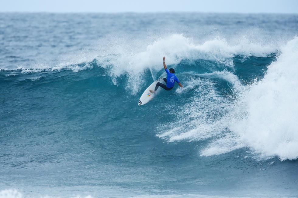 30 Jordy Smith Rip Curl Pro Bells Beach Foto WSL Ed Sloane