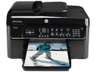 Image HP Photosmart Premium C410e Printer