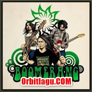 Download Lagu Boomerang Mp3 Full Album Terlengkap Dan Terpopuler