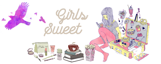 Girls Sweet | ♥-♥: TAG : Glam Cinderella