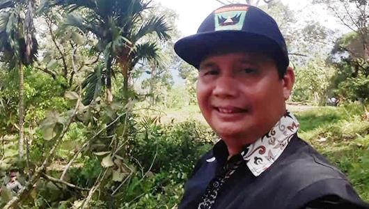 Goro Pembukaan Jalan Baru di Kelok Dihadiri Anggota Dewan