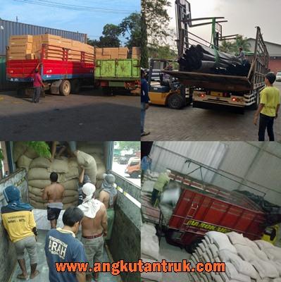 Sewa Truk Surabaya Blitar Termurah