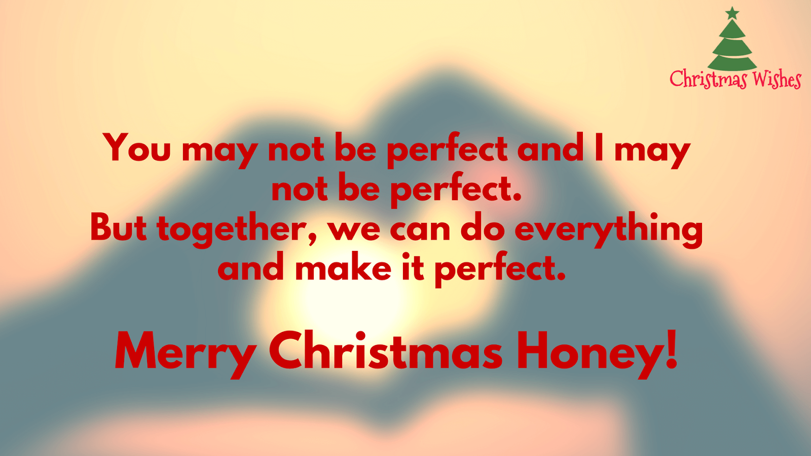 20+ Beautiful Merry Christmas Messages and Wishes for Your ...