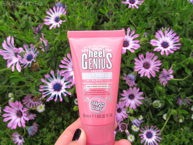 crema pies soap and glory