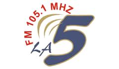 La Cinco FM 105.1