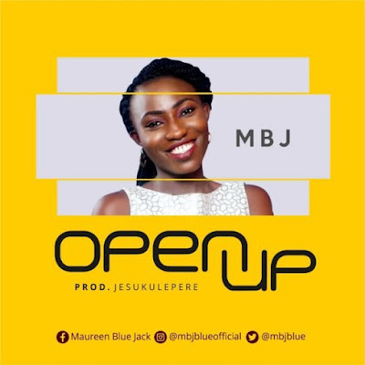 MBJ – Open Up