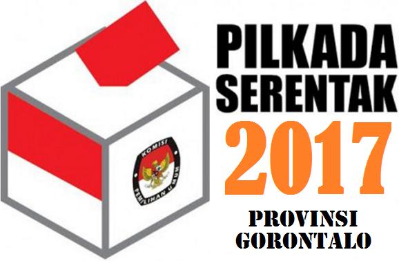 Pilkada Gorontalo 2017