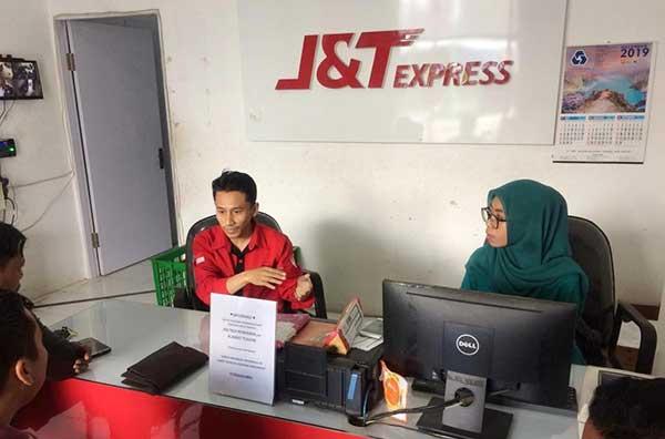 Alamat & Nomor Telepon Kantor J&T Kota Padang Sidempuan