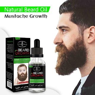 Beard oil Price in Pakistan Buy online