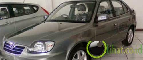 Hyundai Avega