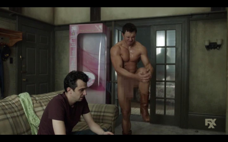naked women humping naked boy at outside